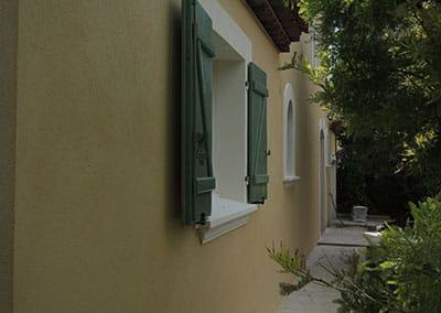 encadrements fenêtres